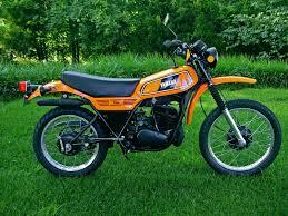 pin by carl hess on yamaha enduro motorcycle pinterest dirt