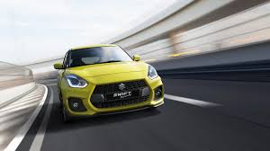 vwvortex com all new 2018 suzuki swift sport unveiled in
