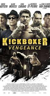 kickboxer vengeance 2016 imdb