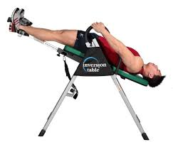 Heavy Duty Inversion Table Ironman Gravity 2000 Inversion Table Review