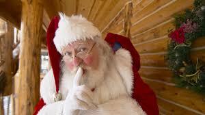 fox news op ed santa is a conservative gq