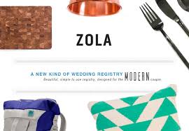 wedding registry all in one zola a new of wedding registry