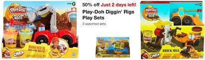 Inflatable Pool Target Target Cartwheel 50 Off Play Doh Diggin U0027 Rigs Sets Crayola