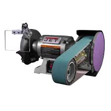 genesis 8 in bench grinder with lights gbg800l the home depot