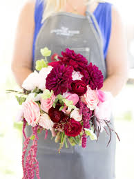 wedding flowers delivery diy easy bouquet delivery by colonial house of flowers a