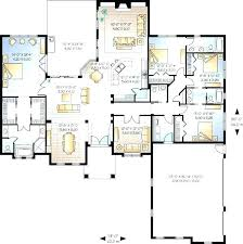 1 story house floor plans 1 story 5 bedroom house plans 5 bedroom house plans 2 story