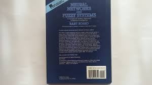 buy neural networks and fuzzy systems a dynamical approach to