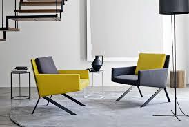 b b italia sessel sessel theo b u0026b italia design von vincent van duysen