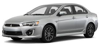 mitsubishi lancer ex 2017 amazon com 2017 mitsubishi lancer reviews images and specs