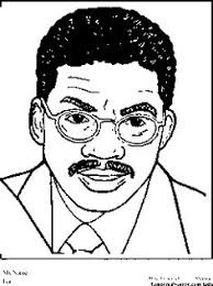 mc hammer coloring pages black history month coloring pages