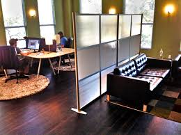 Industrial Room Dividers by Bookshelf Room Divider Ideas Room Dividing Wall Zamp Co