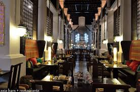 jim thompson thai restaurant u0026 wine bar singapore asia bars
