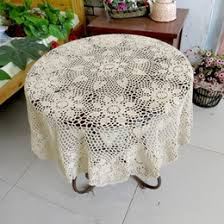 Round Table Discount Discount Crochet Round Tablecloth Pattern 2017 Crochet Round