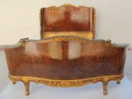 french louis antique bedroom french louis xv root mahogany full