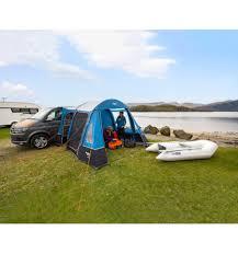 Inflatable Driveaway Awning Vango Idris Ii Inflatable Motorhome Driveaway Awning 2018
