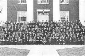 1922 karux mercersburg academy chambersburg franklin county pa