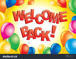 Welcome Back Party Ideas by Funny Welcome Back Pictures Welcome Back Friday Repost From