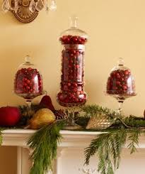 How To Decorate A Mantel For Christmas Stylish Christmas Decorating Ideas Real Simple