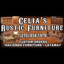 Celias Rustic Furniture  Blanco Rd San Antonio TX Furniture - Furniture nearby