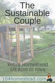 the happy sustainable couple kelli u0027s story