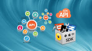 what is the difference between api and sdk shariqueweb