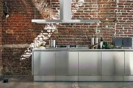 Stainless Steel Kitchen Cabinet Home Design Wallpaper Database For You Page 36 In The Kitchen