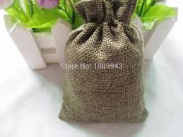 small burlap bags 8 colors can 9 5 13 5 jute bag drawstring burlap bags small