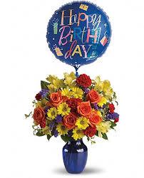 flowers for him birthday birthday for him