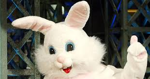 easter bunny costume easter bunny assaulted outside new york candy shop ny daily news