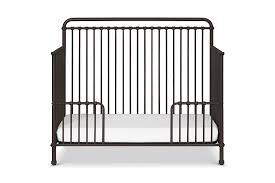 Black 4 In 1 Convertible Crib by Winston 4 In 1 Convertible Crib Franklin U0026 Ben
