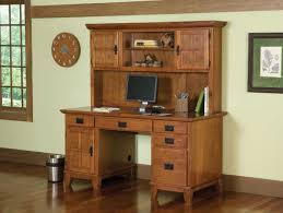 Desk Hutch Ideas Stunning Office Desk With Hutch Ideas To Maximize Space In Your