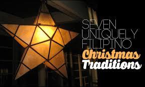 7 uniquely traditions manillenials