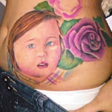 teen mom the definitive tragically trashy tattoo guide the