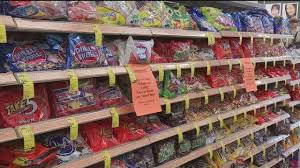 halloween spirit coupons best buys for bulk halloween candy abc13 com