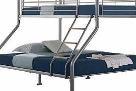 Atlas Bunk Bed Julian Bowen Atlas Sleeper Bunk Bed Frame 90 And 135cm In