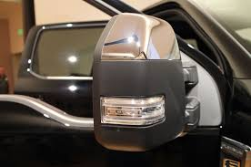 Ford F150 Truck Mirrors - super duty tow mirrors same skull cap as f150 ford f150 forum