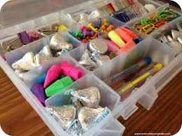 diy teacher survival kit