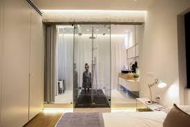 meuble de rangement chambre à coucher meubles de rangement originaux étagères et armoires design