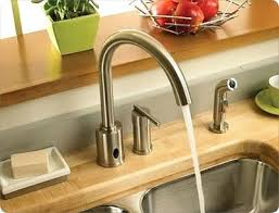touch free kitchen faucets delta free faucet outstanding free faucet free