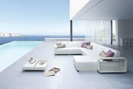 Modern Deck Furniture by Modern Outdoor Furniture Luxury Homes Design