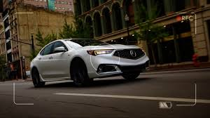 2018 acura tlx reviews and 2018 acura tlx review youtube