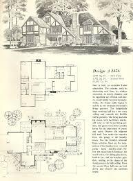 tudor mansion floor plans vintage house plans 1970s homes tudor style vintage houseplans