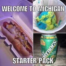 Michigan Memes - here are 12 of the most hilarious memes about michigan
