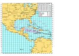 Yucatan Peninsula Map File Us Navy 070819 N 0000x 002 A Graphic Diagram Shows Hurricane