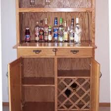 Diy Bar Cabinet Cabinets Surprising Liquor Cabinets Design Locking Liquor Storage