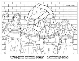 ultimate squadgoals coloring book u2014 print color live