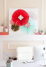 paper fans diy photobooth backdrop tissue paper fan tutorial
