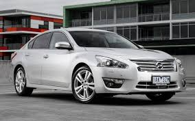 nissan altima australia review news nissan altima dropped from lineup