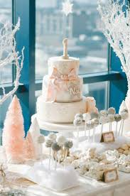 35 pretty winter baby shower ideas u2013 sortra