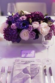 purple wedding centerpieces purple flower centerpieces for weddings best 25 purple wedding